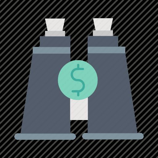 forcast, market, market & economics, search, shopping icon