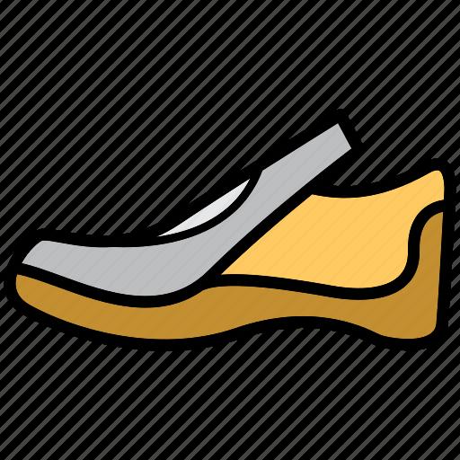 foot wear, mall, market, shoe, shopping, store, walk icon