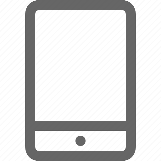 device, ipad, market, mobile, smartphone, tablet, technology icon