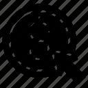 cursor, dollar, money, online, payperclick icon