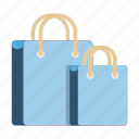 basket, carrybag, cart, online, shopping icon