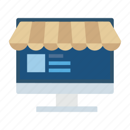 buy, marketplace, online, product, sell, shopping, store icon