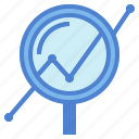 detective, search, zoom icon