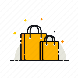 bag, basket, carrybag, cart, online, shopping icon