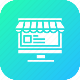buy, marketplace, online, sell, shop, shopping, store icon