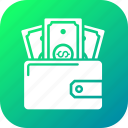 cash, currency, money, notes, payment, purse, wallet