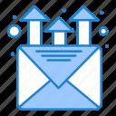 mail, marketing, promotion