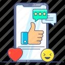 customer, feedback, user comment, user feedback, customer response, customer rating, user rating