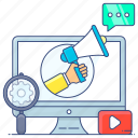 viral, marketing, online marketing, video promotion, publicity, media promotion, viral marketing