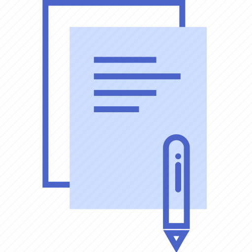 content, pen, seo, writing icon