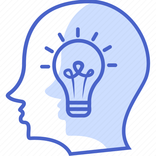 business and finance, idea, plan, thinking icon