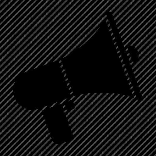 advertise, advertisement, speaker icon