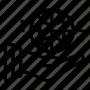 control, earth, globe, hand, marketing, marketing icon, public icon