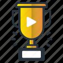 award, business, marketing, marketing icon icon