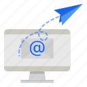 email, maketing, marketing, newsletter icon