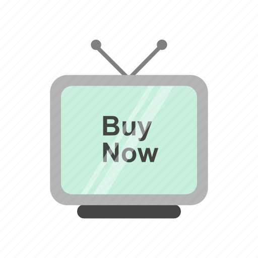 buy now, for sale, television, tv icon