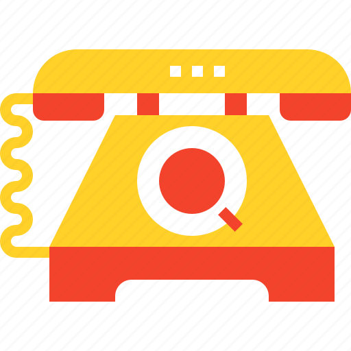 Call, communication, contact, phone, service, support, telephone icon - Download on Iconfinder