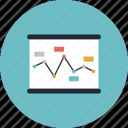 business, chart, company, development, financial, graph, internet, marketing, presentation, report, strategy, web icon