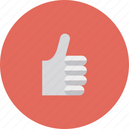business, hand, like, marketing, success, thumb, thumbs, up icon