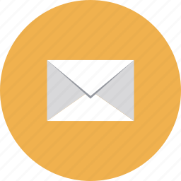 business, communication, correspondence, e-mail, envelope, letter, mail, marketing, message, spam icon