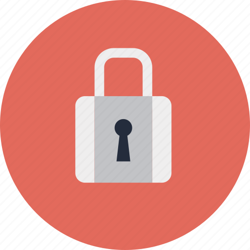 business, closed, lock, marketing, padlock, privacy, private, protection, safe, safety, secret, secure, security icon