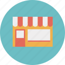 business, buy, cafe, commerce, market, marketing, retail, sale, sell, shop, store icon
