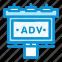 advertising, billboard, business, marketing, startup