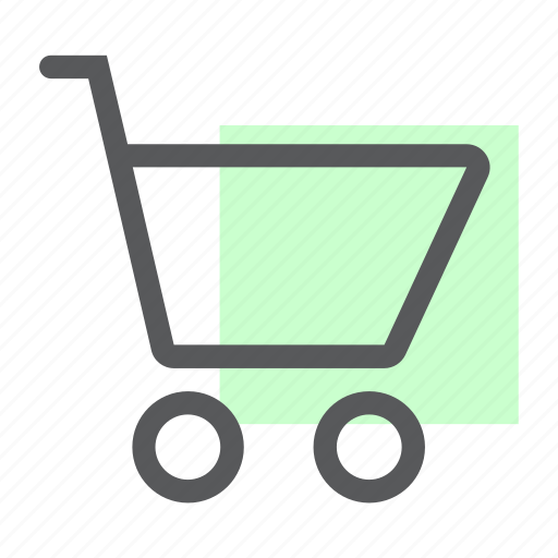 add, cart, ecommerce, online, shop, store, trolley icon