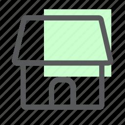 bag, business, cart, commerce, market, sale, shop icon