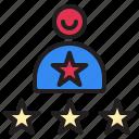 customer, marketing, promotion, seo, ui icon