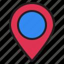 marketing, place, promotion, seo, ui icon