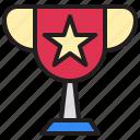 marketing, promotion, seo, trophy, ui icon