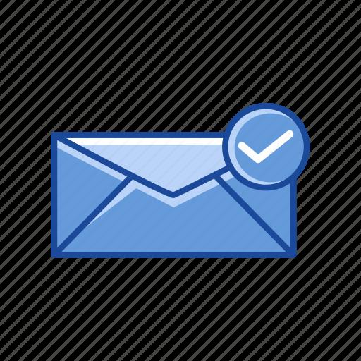 letter, message, sent mail, sent message icon