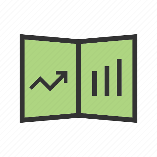 budget, chart, graph, market, report, research, study icon