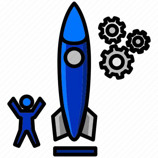 business, execution, implementation, marketing, performance, seo, solution icon