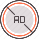 ad, adblock, advertising, block, protection
