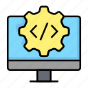 development, seo, web