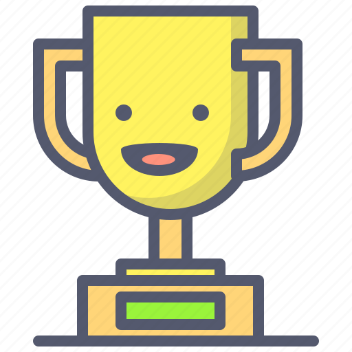 Award, contest, cup, prize icon - Download on Iconfinder