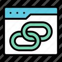 seo, backlink, website, optimization