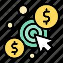 seo, marketing, pay, per, click