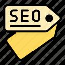 seo, marketing, tag, optimization