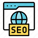 seo, marketing, website, internet