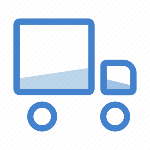 cargo, delivery, ecommerce, logistics, package, shipping, transport icon