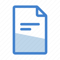 data, document, file, files, folder, format, text icon