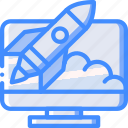 desktop, launch, marketing, retail, sales, selling