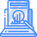 analytics, marketing, retail, sales, search, selling icon