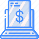 advise, financial, marketing, retail, sales, selling icon