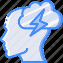brainstorm, marketing, retail, sales, selling icon