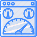 marketing, online, retail, sales, selling, speeds icon