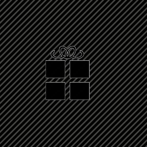 42, present icon